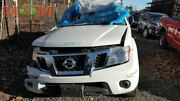 Trunk/hatch/tailgate Without Utility Box Package Fits 13-19 Frontier 1865942