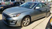 Front Clip Hybrid Halogen Without Led Accents Fits 14-16 Optima 1788318