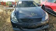 Passenger Axle Shaft Rear Axle Sedan Thru 9/10 Fits 09-11 Infiniti G37 1786062