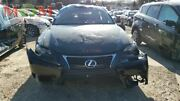 Steering Gear/rack Power Rack And Pinion Rwd Fits 14-19 Lexus Is350 1850327