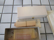 Labelle Denver And Fort Worth Stock Car Wood Kit Ho Scale ////