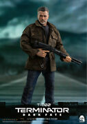 Threezero 3z0152 T-800 1/12 Scale Old Arnold Man Soldier Action Figure Doll Toys