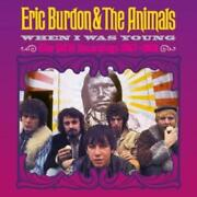Eric Burdon And The Animals - When I Was Young Mgm Recordings 1967-1968 New Cd
