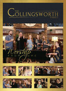 Collingsworth Family Worship From Home New Dvd