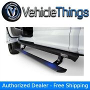 Amp Research Running Boards 77151-01a - Powerstep Xl Series - Black