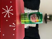 Rare Empty Mini Canada Dry Ginger Ale Can Factory Defect Error Collector's Item