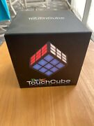 Rubiks Cube Touchscreen Touch Cube Light Up Toy Puzzle Techno Source 2009