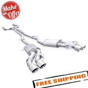 Stainless Works Cat-back Exhaust System For 2016-2019 Cadillac Cts-v Sedan 6.2l