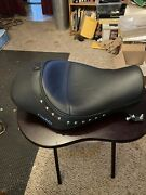 Corbin Solo Seat 4 Sportster Models W/lock And Keys Fits And03907 - And03919 Models