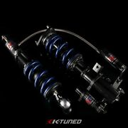 K-tuned K2-pro-circuit 2 Way Spring Rate - Front / Rear For 2006-11 Civic