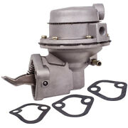 Mechanical Fuel Pump For Mercruiser W/gasket 454 And 502 7.4l 8.2l 818383t