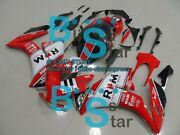 Racing Stickers Injection Fairing Kit Fit Set Cbr1000rr 13 14 2012-15 29 B7