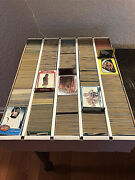 Topps Star Wars Trading Cards Sets And Stickers Sets 1970andrsquos And80andrsquos