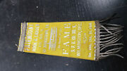 1893 Fairmount Hook And Ladder Co No 2 Norristown Pa Ribbon