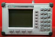 Anritsu S331d Sitemaster 25mhz To 4ghz Cable And Antenna Analyzer 509181