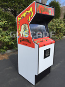Carnival Arcade Game Machine New Full Size Video Game Guscade