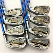 Iron Set Price Homma Golf/beres Is06/armrq 52 2s 11as Pieces 2018 Model