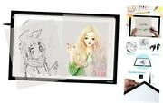 A2 26.77 Inches Large Thin Light Box Drawing Light Board Tracing Light Pad
