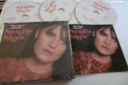 Sandie Shaw The Very Best Of 3 Cd Readers Digest Puppet On String Long Live Love