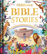 Igloo-childrens Bible Stories Hbook New