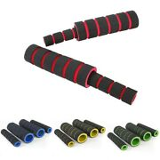 Brake Handle Bar Grip Tubes Clutch Lever Soft Cover Racing Outdoor Bike