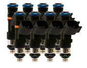 Fuel Injector Clinic Eight Cylinder 365cc Custom Injector Set