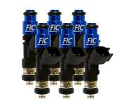 Fuel Injector Clinic 445cc Fic Fuel Injector Set For Toyota Tacoma High-z