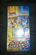 Pokemon Xy Legendary Shine Cp2 Booster Box Japanese 1st Edition Cards