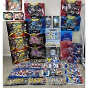 Pokemon Tcg Cards Lots Collection Shining Fates And Booster P. Funko Pikachu🚀📦