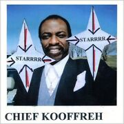 Chief Kooffreh - Valentineand039s Day New Cd