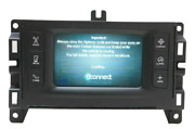 14 15 Jeep Cherokee Uconnect Am-fm Bt Radio Display Touch-screen Vp2 Long