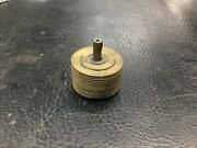 Aircooled Type 1 Ghia Thermostat 65-70 Degree Used 23