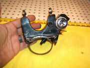 Mercedes Early W180,w128,w105 Ponton Steering Ignition Lock 1 Assembly,no Key