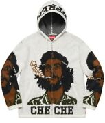 Supreme Che Hooded Zip Up