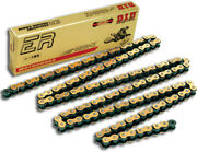 D.i.d. 428 Nz Super Non O-ring Series Chain 132 Links Gold 428nzg-132 Link