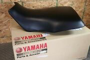 New Oem Factory Complete Seat 2002-2008 Yamaha Grizzly 660 Yfm660 Atv