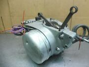 Sears Allstate Puch 250 Twingle Sm433. Engine Motor Bottom End