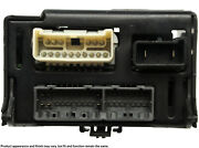 Lighting Control Module For 1995 Lincoln Town Car Cardone 73-71008