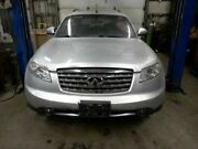 Chassis Ecm Memory Front Of Console Fits 03-08 Infiniti Fx Series 1546598