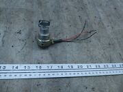 1976 Yamaha Lb80 Chappy Y679-2 Ignition Switch With Key