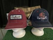 2 Hats New W/tags Both Included Rare Caps Hats