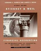 Financial Accounting Study Guide By Stickney, Clyde P., Weil, Roman L., Stickn