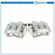 Front Pair Brake Calipers For Ford F-250 F-350 Super Duty 2005 2006 2007-2011