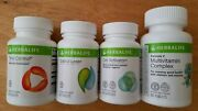Herbalife Total Control + Cell U Loss + Cell Activator + Multivitamin. New