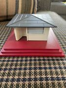 O Scale - Modern House - Plastic Switch House - Lionel Train