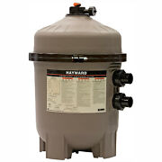 Hayward 325 Sqft Swimclear Outdoor Inground Cartridge Pool Filter For Parts