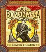 Beacon Theatre - Live From New York [blu-ray], New Dvds