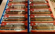 Walthers Collectorand039s Edition Milw Rd 1955 Twin Cities Hiawatha 10-car Set W/slvs