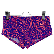 New Nike Performance Swimwear Mens Size 24 Competition Shark Mod Brief