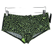 New Nike Performance Swimwear Mens Size 38 Competition Shark Mod Brief